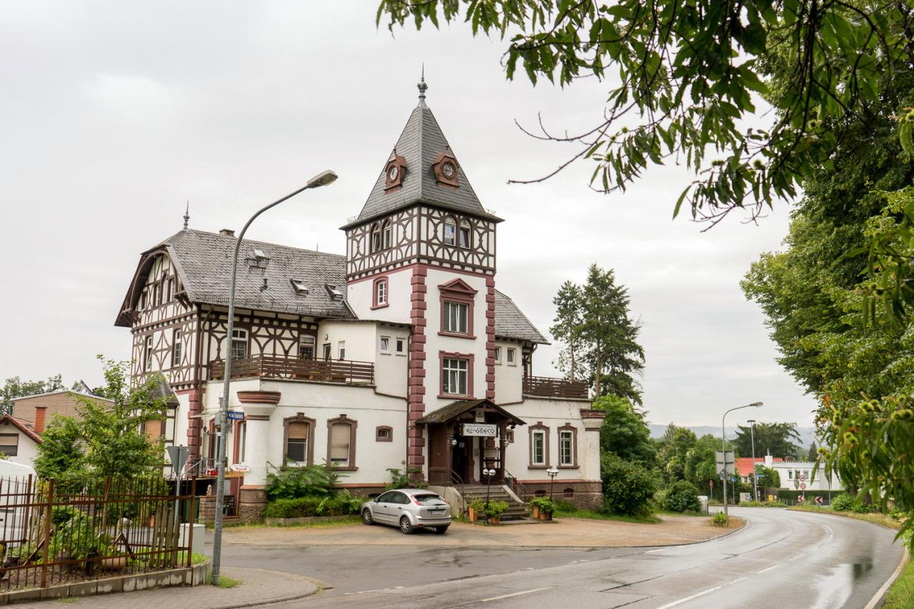Steemit Meetup Darmstadt