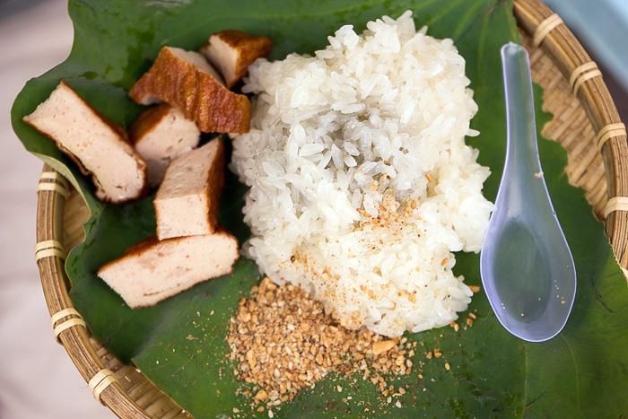 stiicky Rice Hanoi