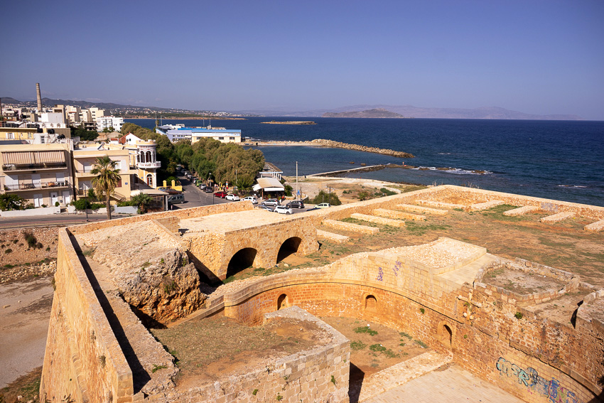 Chania Off The Beaten Path