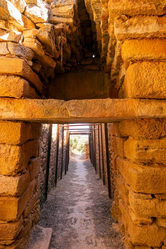 Crete road-trip