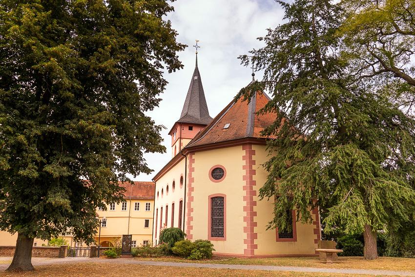 Bad Koenig Odenwald