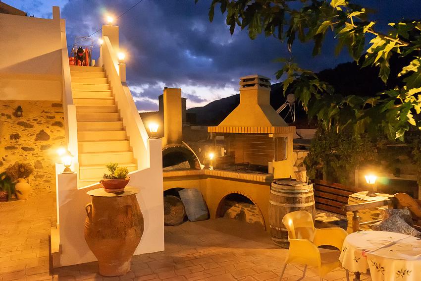 Fairytale Crete Guesthouse