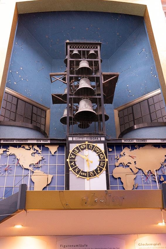 Glockenspiel Wuppertal
