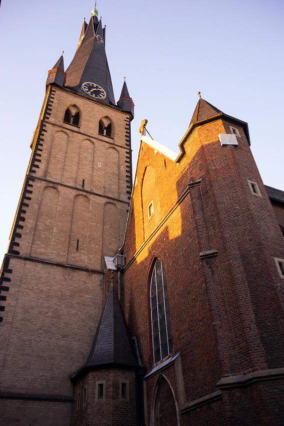 15 Dusseldorf Altstadt DSC05837