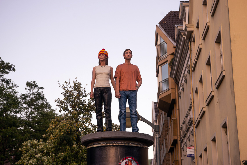 21 Dusseldorf Altstadt DSC05863