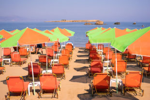 Beaches Of Chania
