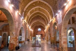 Museum Chania