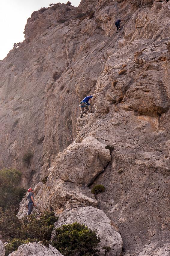 07 Kalymnos Death Hike DSC07136