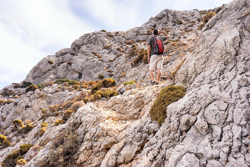 10 Kalymnos Death Hike DSC07147