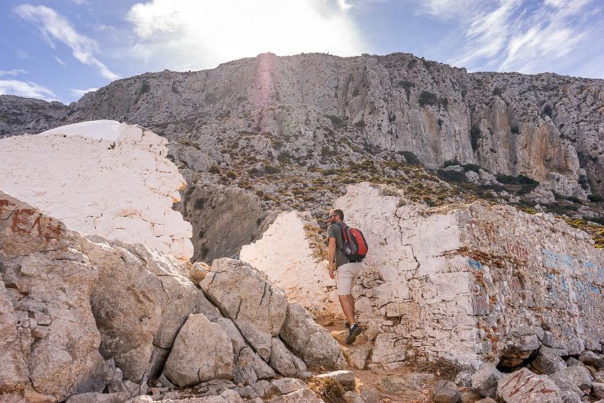 12 Kalymnos Death Hike DSC07158