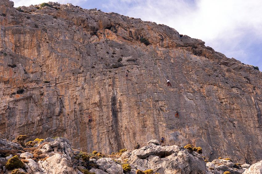 12 Kalymnos Rock Climbing DSC07013