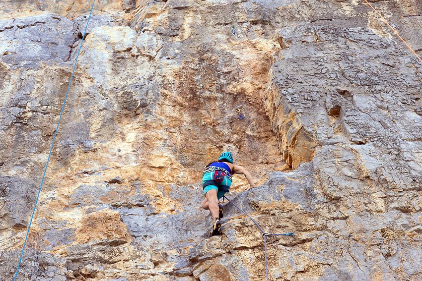 18 Kalymnos Rock Climbing DSC07053