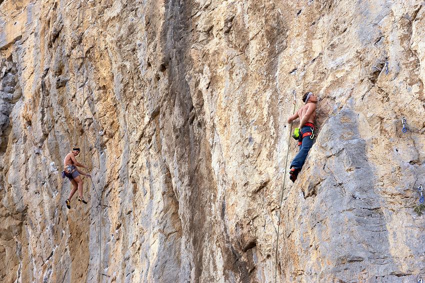 21 Kalymnos Rock Climbing DSC07096
