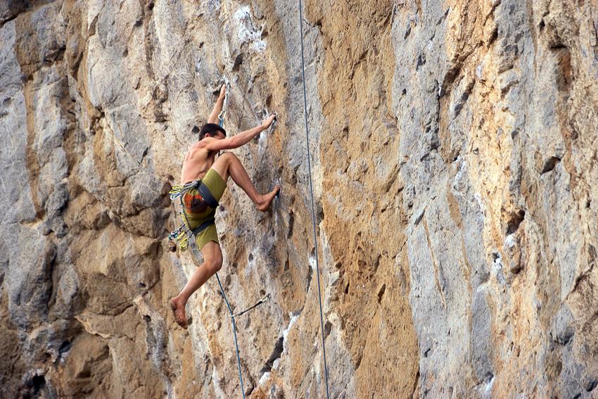 23 Kalymnos Rock Climbing DSC07105