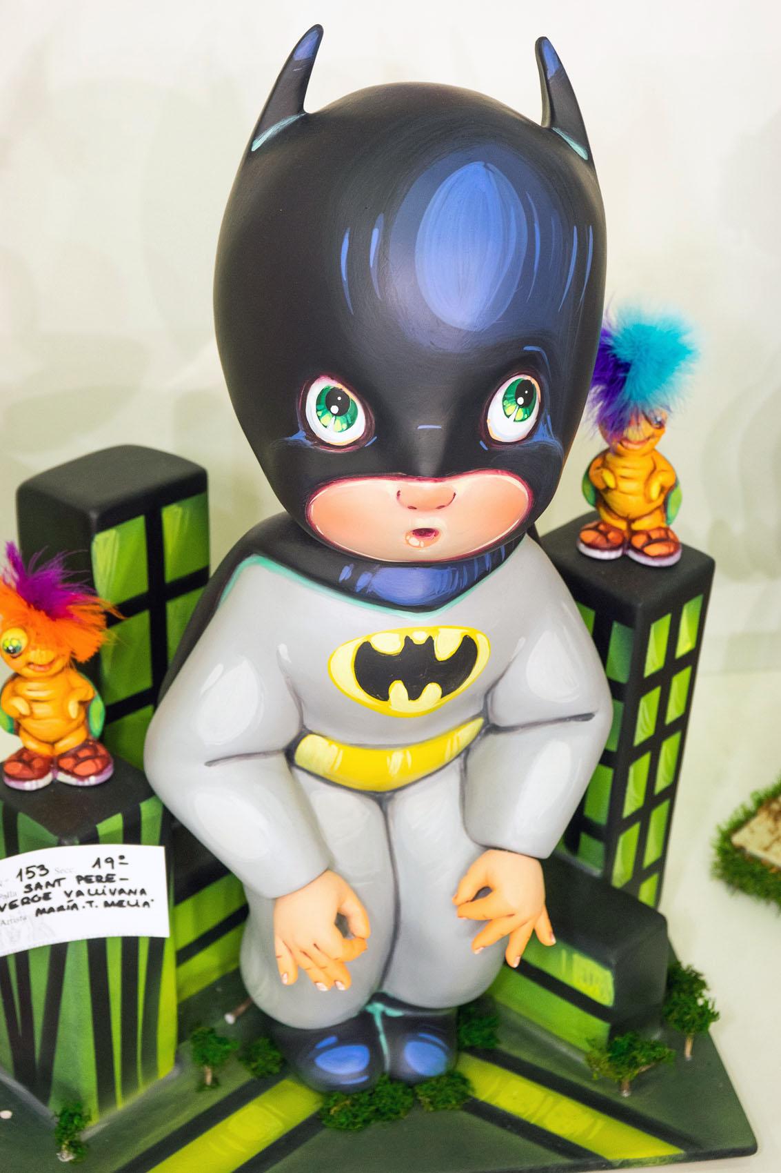 Batman Ninto