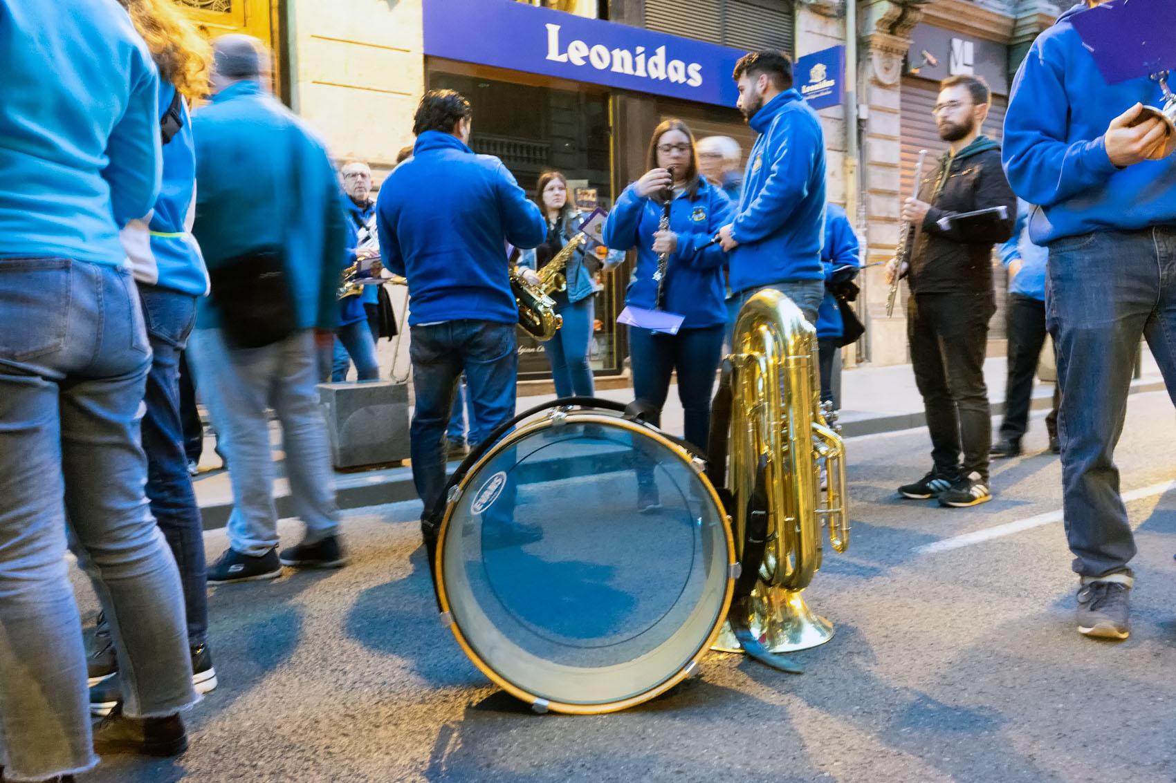 Desperta Marching Band