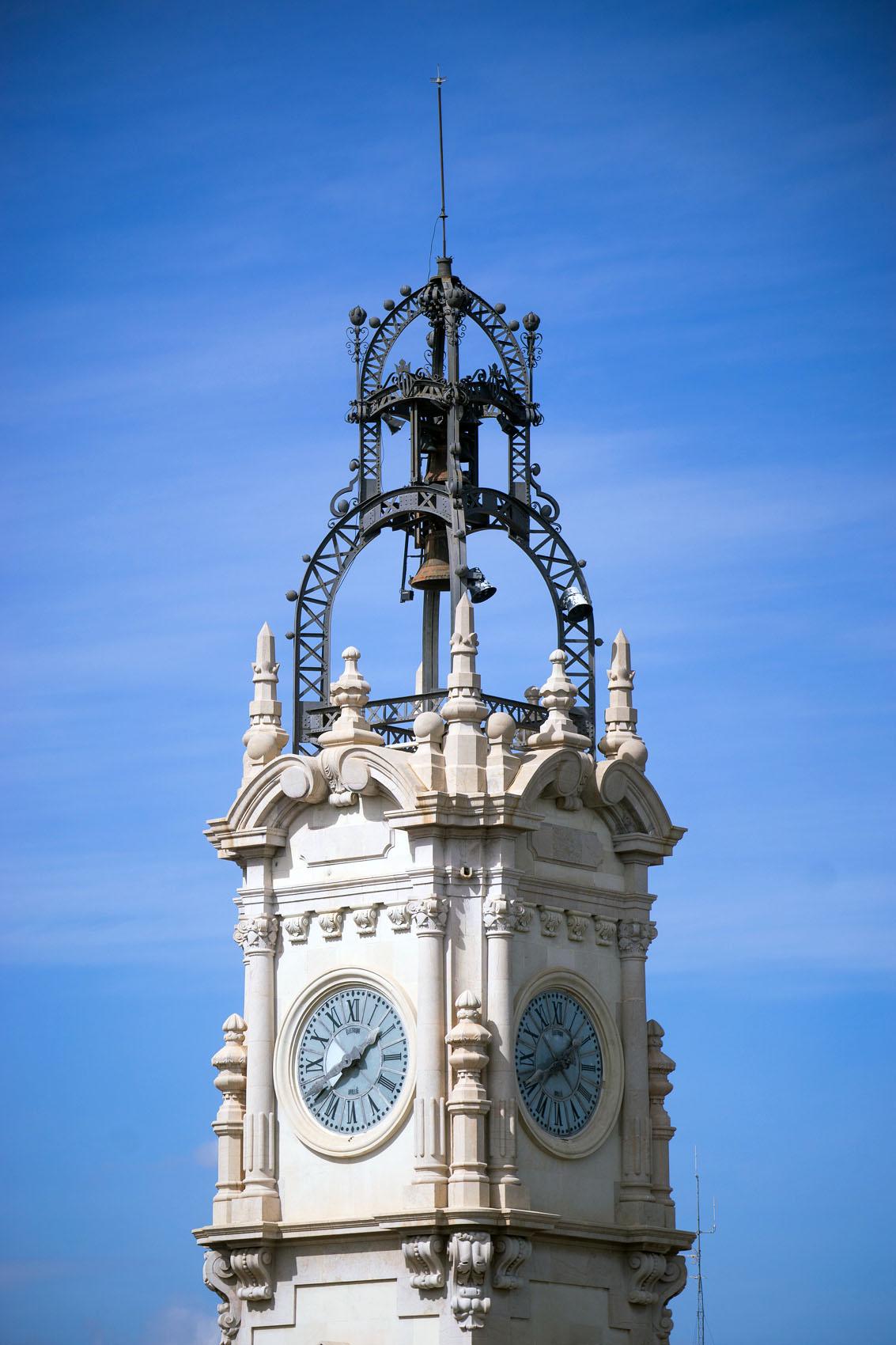 Tower City Hall Valencia