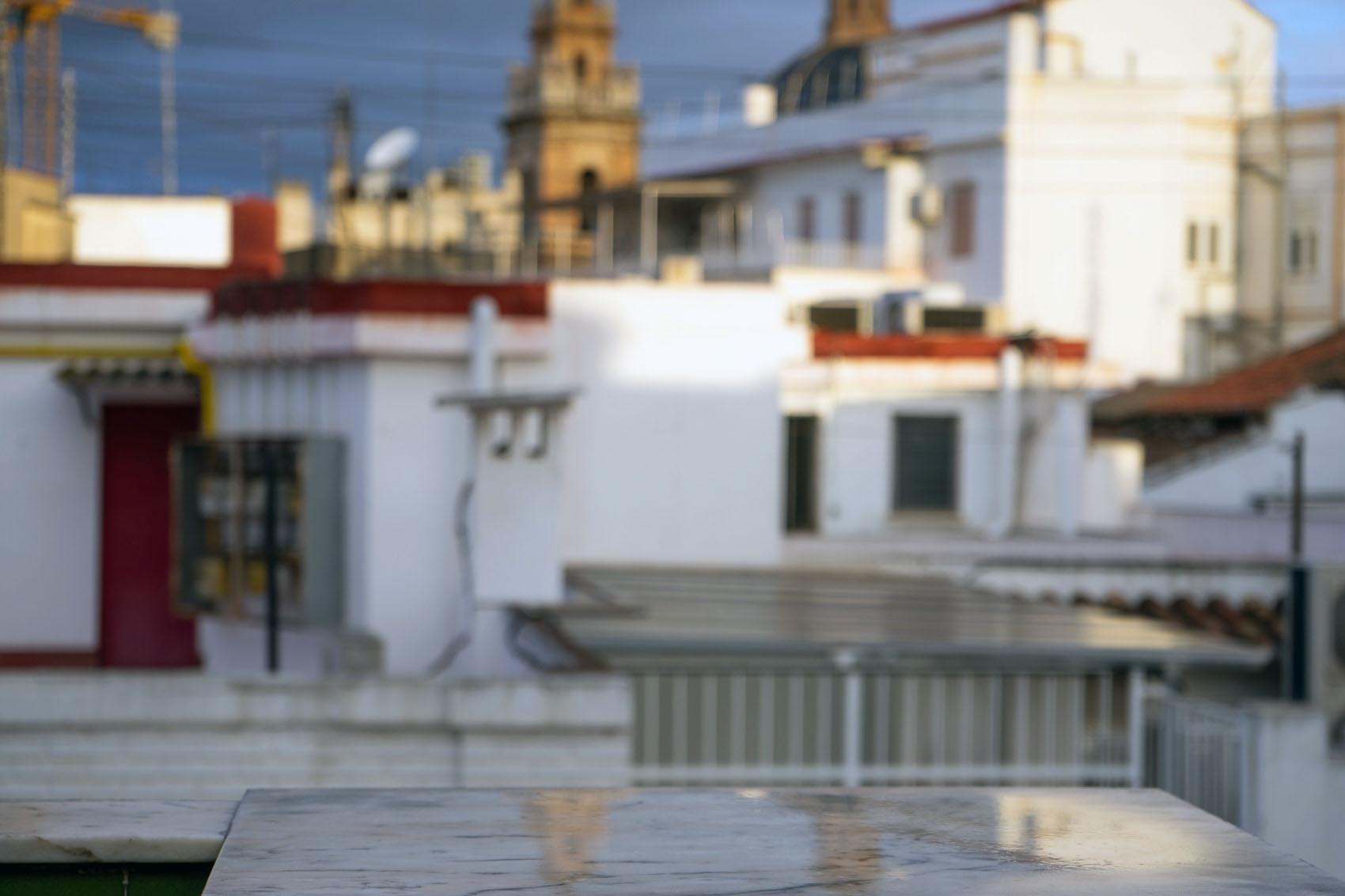 Reflection Valencia