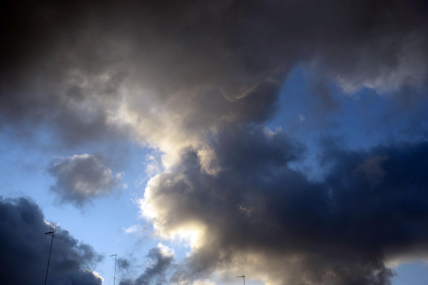 Clouds Valencia