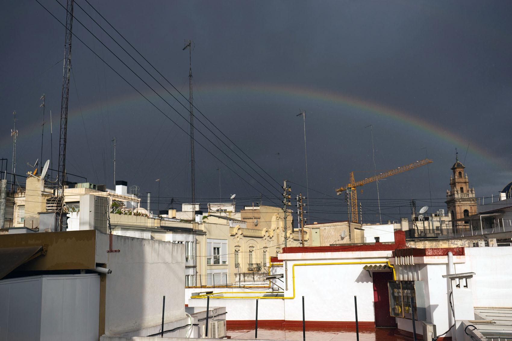 Covid19 Rainbow