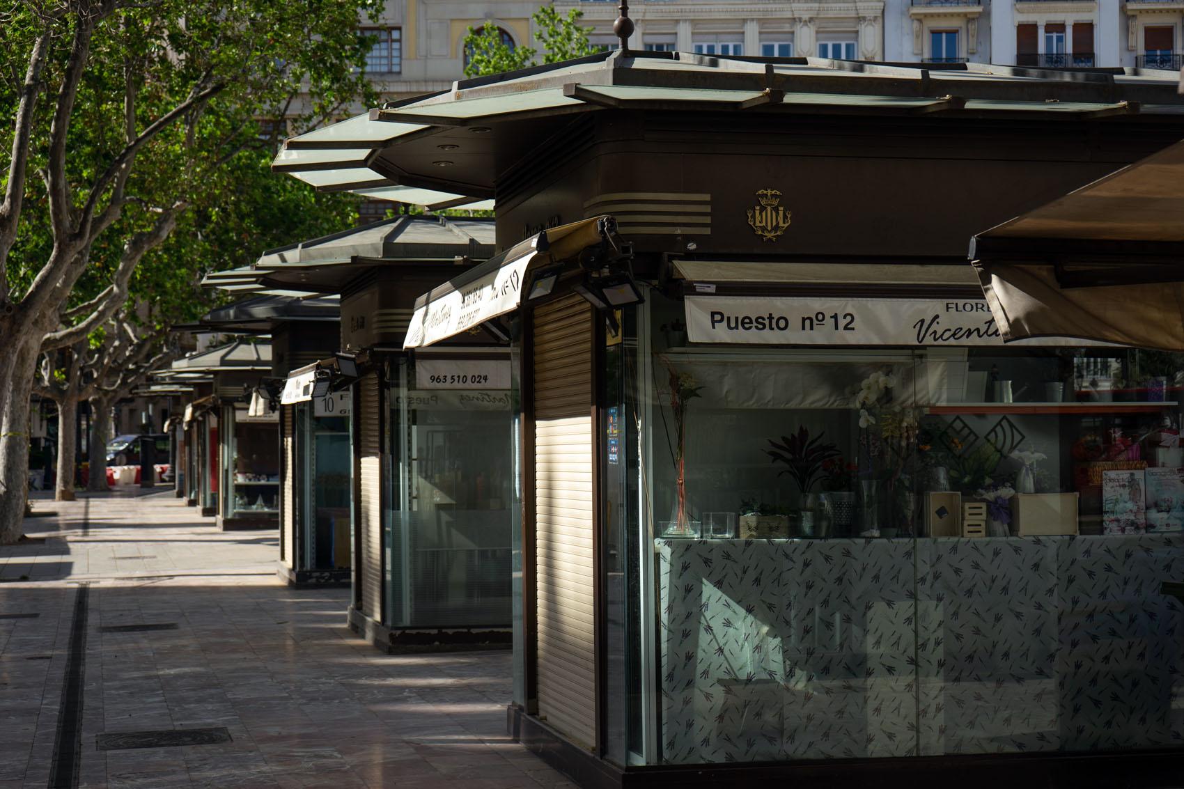 Covid19 Valencia