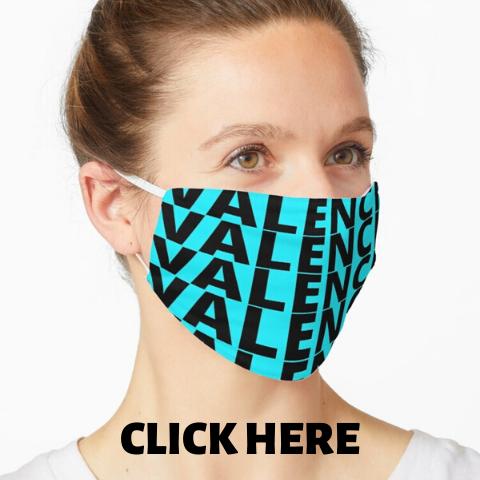 Facial Masks Valencia