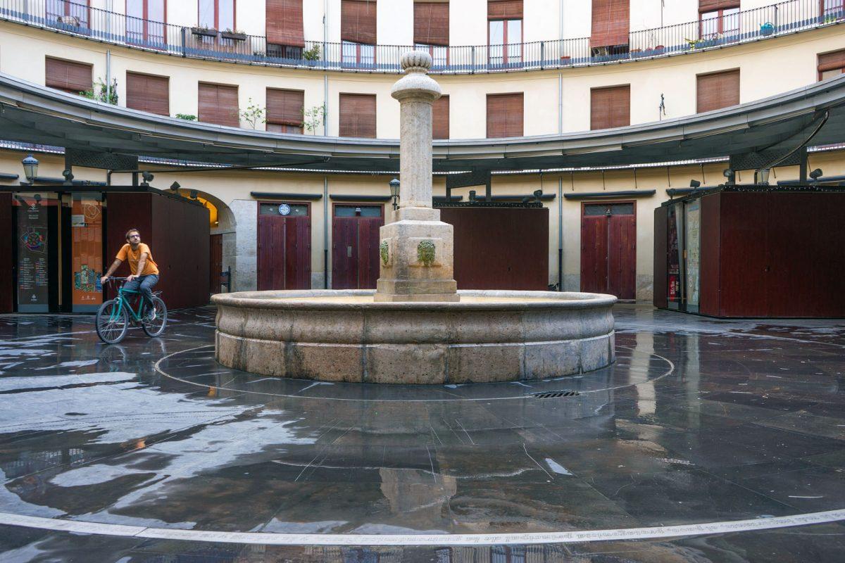 Plaza Redonda Valencia 02 DSC05670