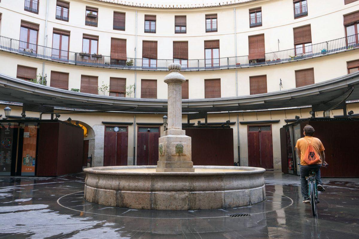 Plaza Redonda Valencia 03 DSC05673