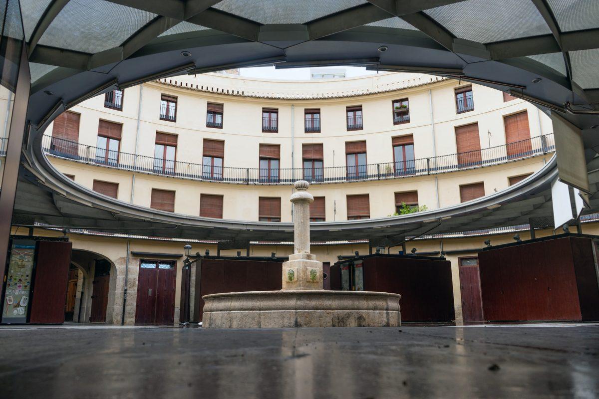 Plaza Redonda Valencia 07 DSC05684
