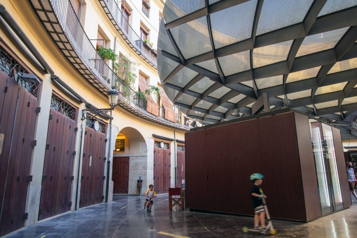 Plaza Redonda Valencia 13 DSC07783