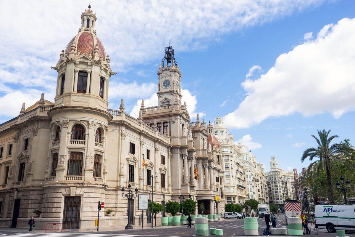 New Valencia 2020