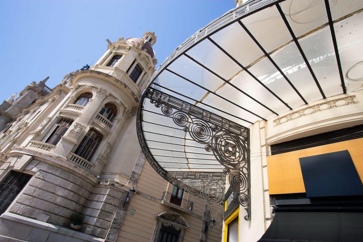 New Valencia 2020 Travel Blog