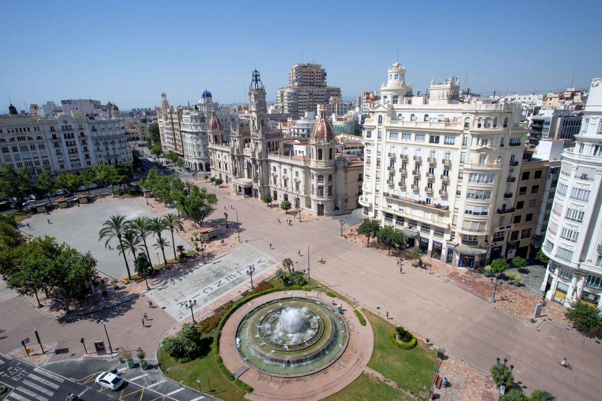 Why Visit Valencia?