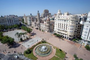 Why Visit Valencia?