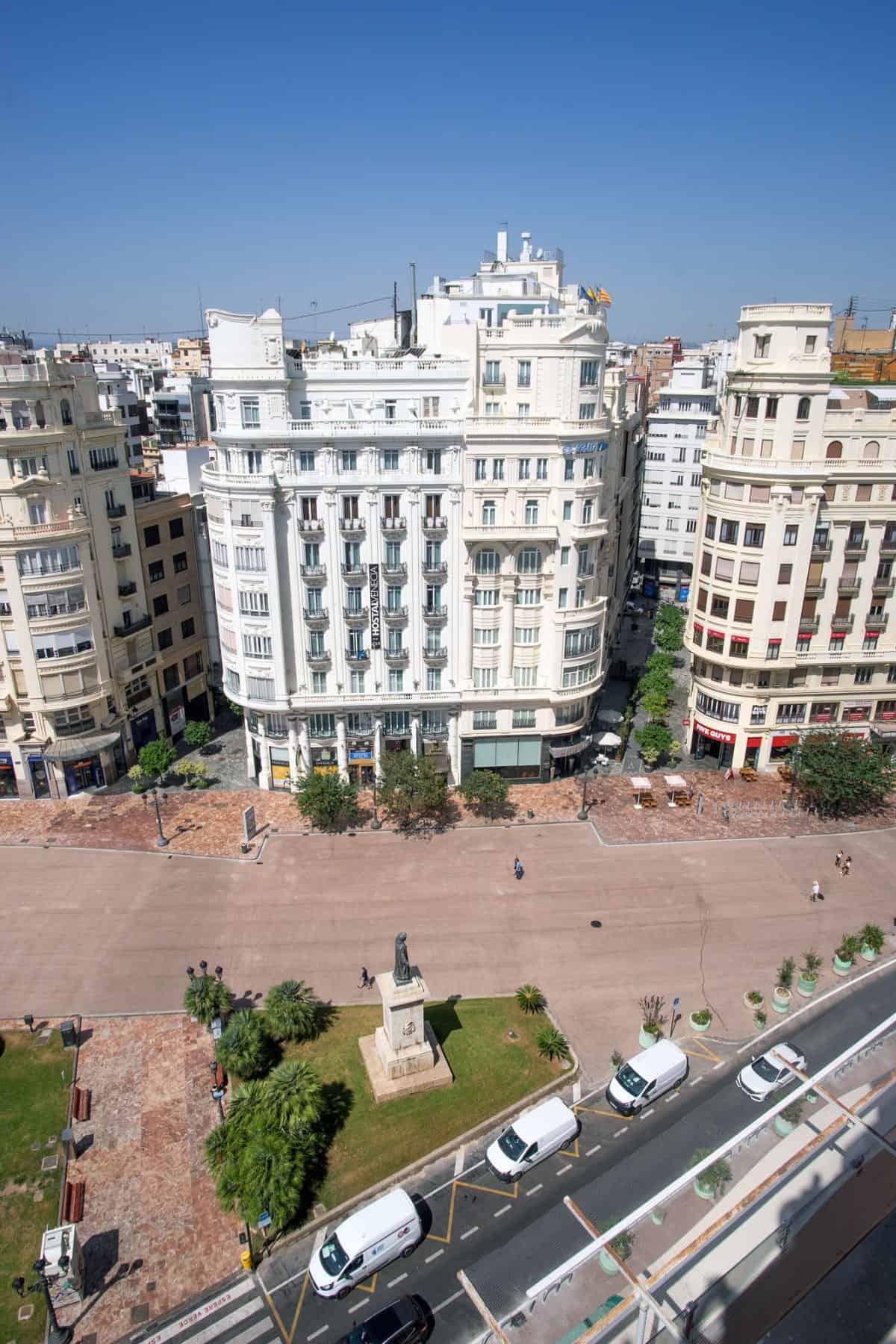 Tourism News Valencia