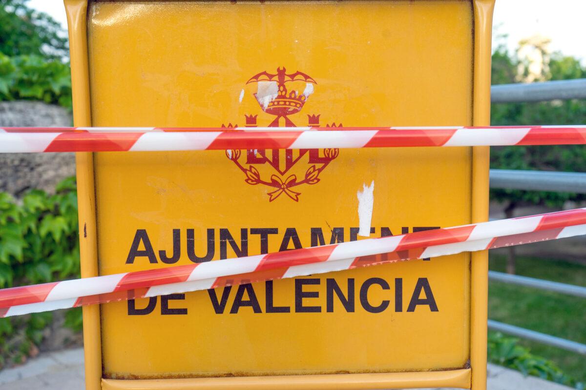 Valencia Covid19 Photos 01 DSC05476