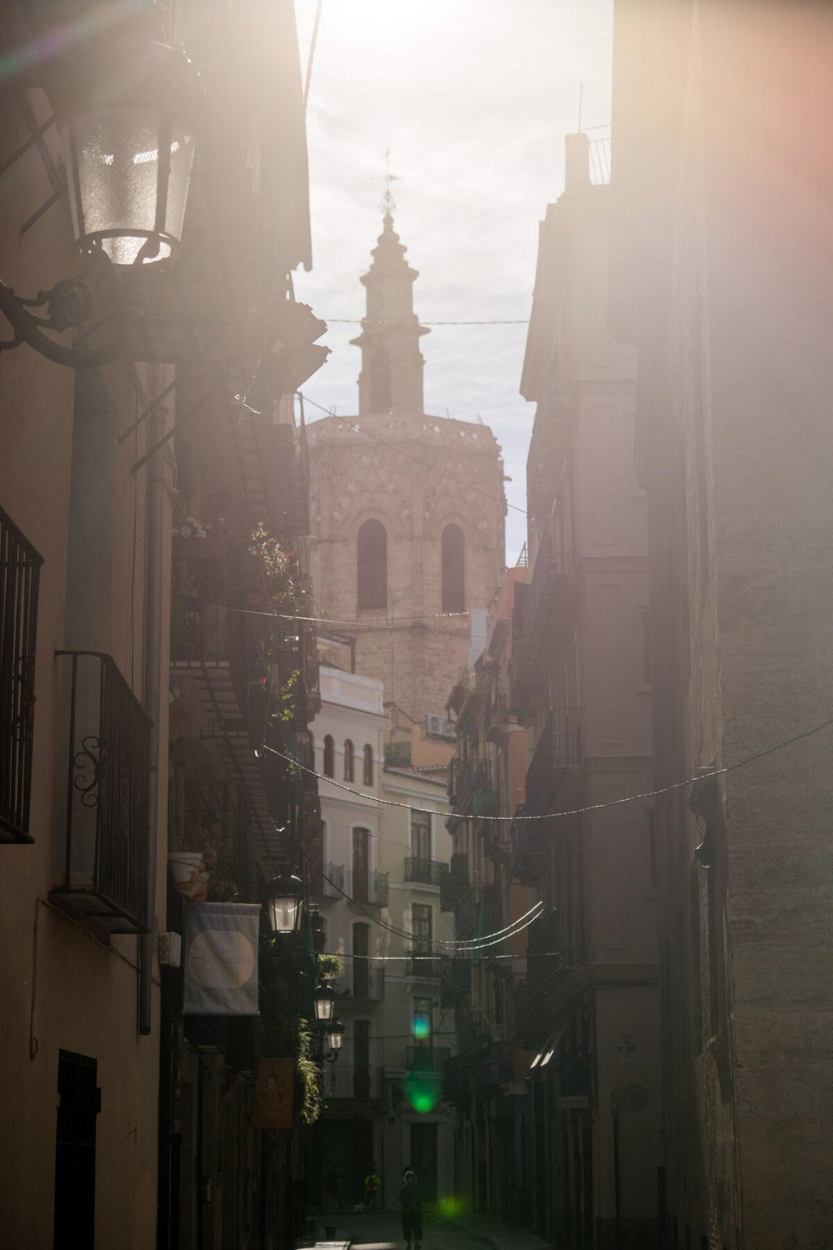 Valencia Covid19 Photos 16 DSC05334