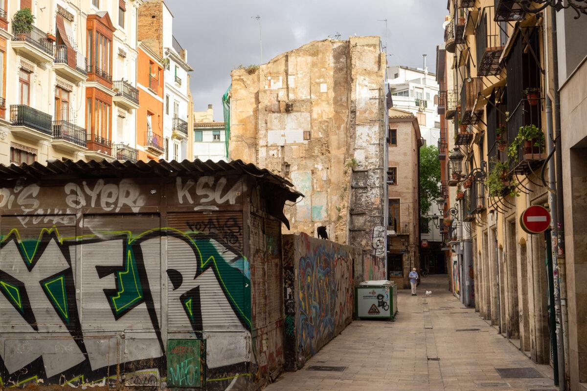 Charming Valencia
