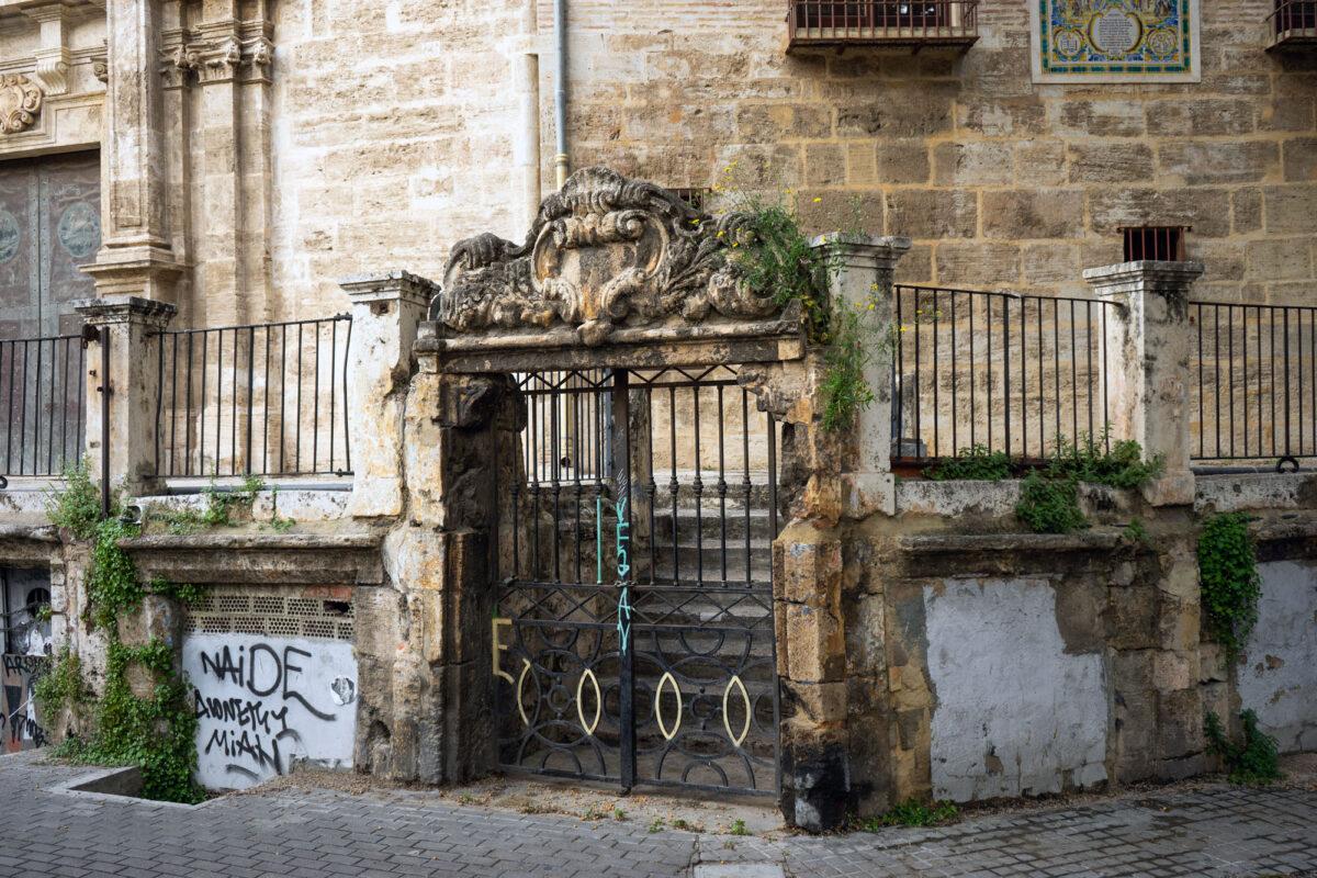 Església de Sant Joan del Mercat