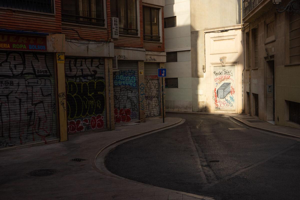 Snake Street Spain