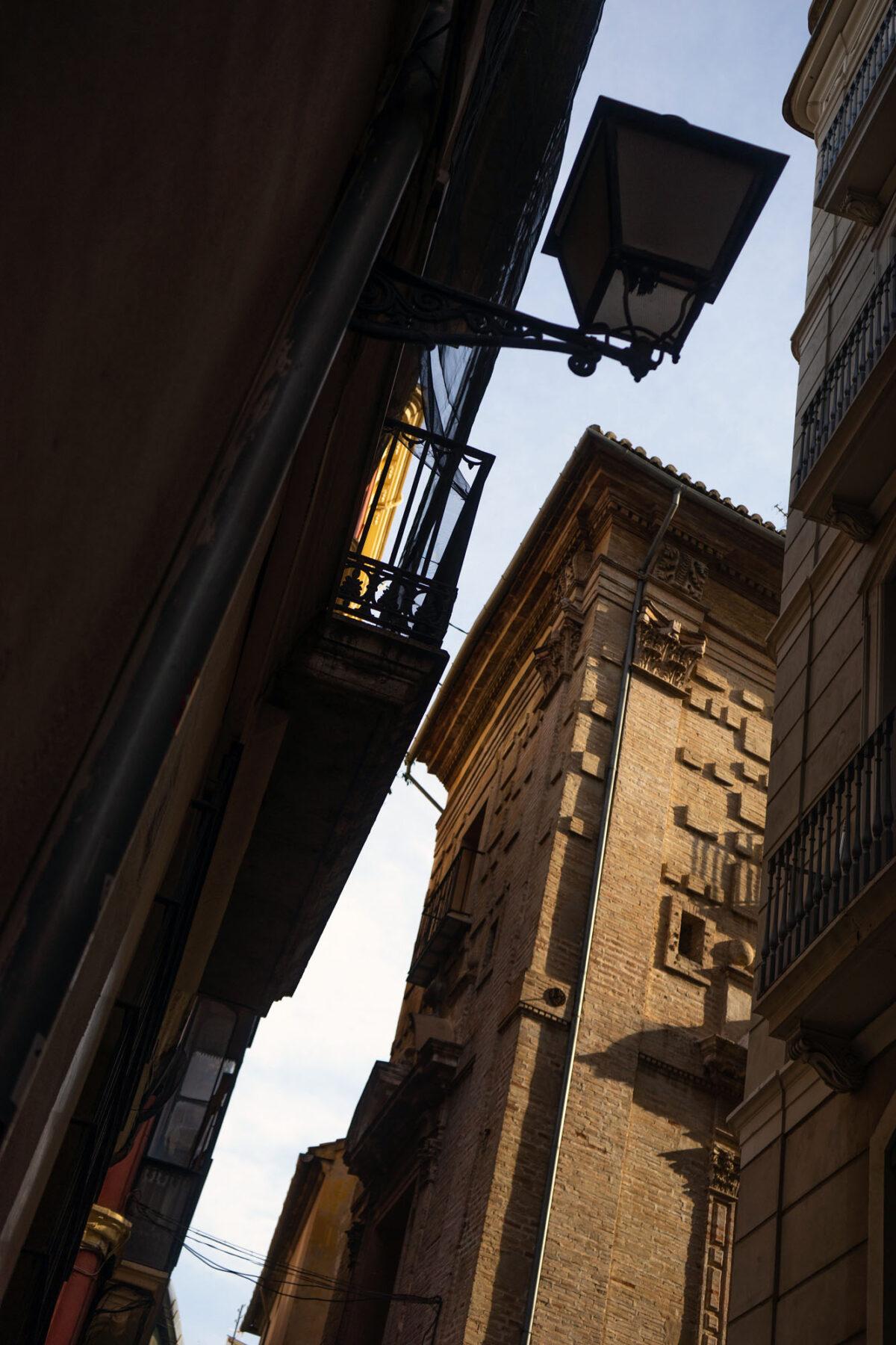 El Carmen Valencia Tower