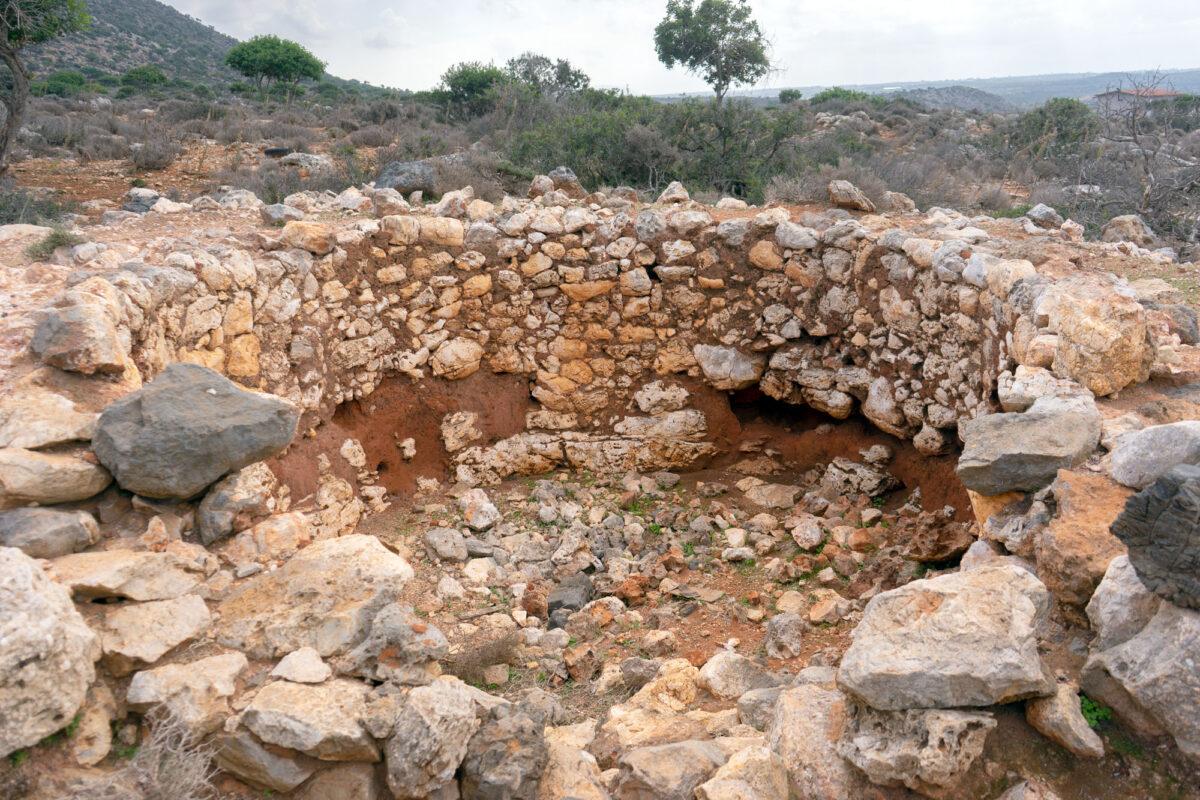 Stavros Hike Crete DSC07535 5