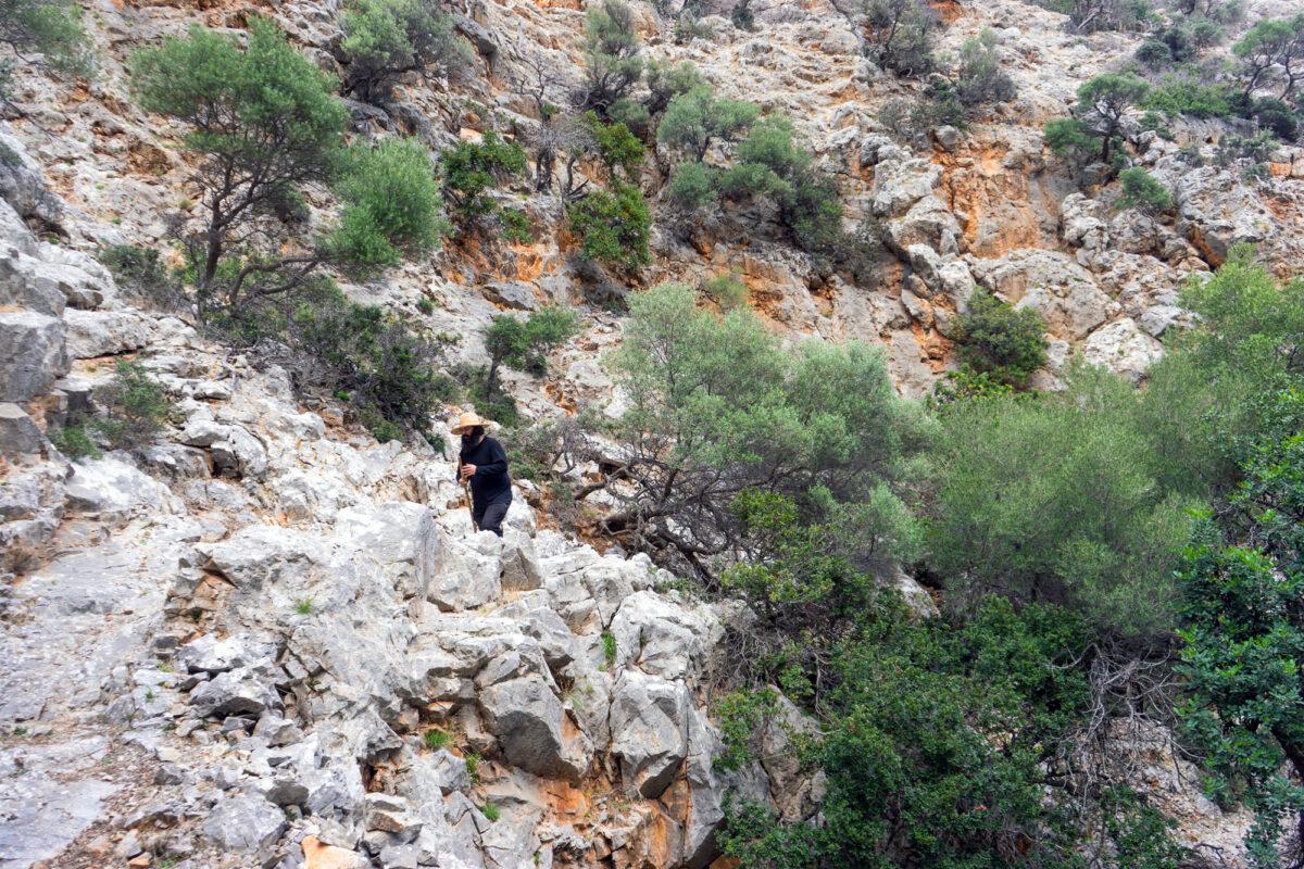 Stavros Hike Crete DSC07580 16