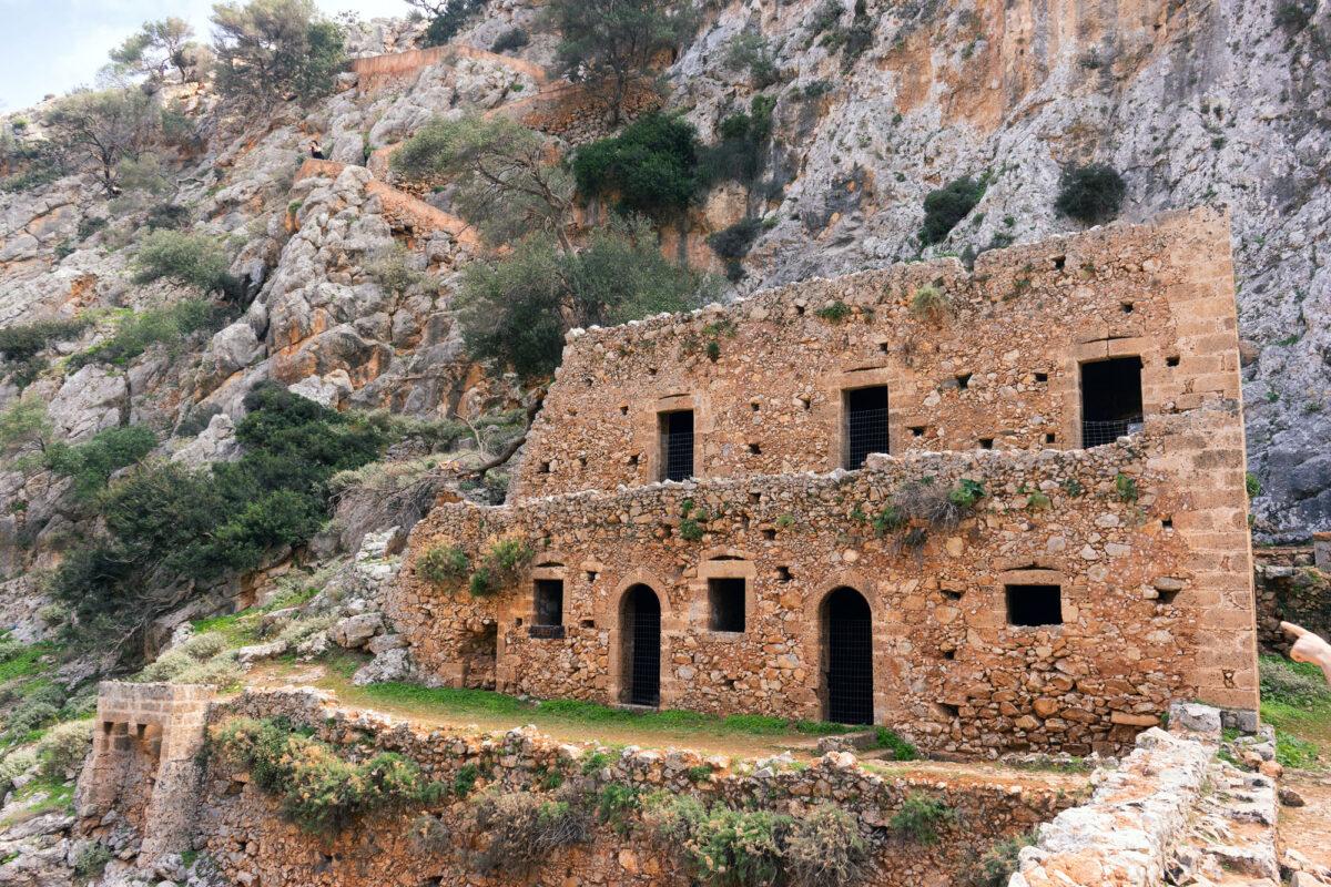Stavros Hike Crete DSC07685 44