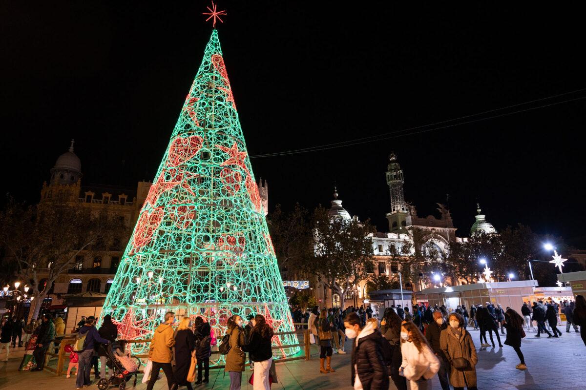 Valencia Christmas 2020 DSC 0127 7