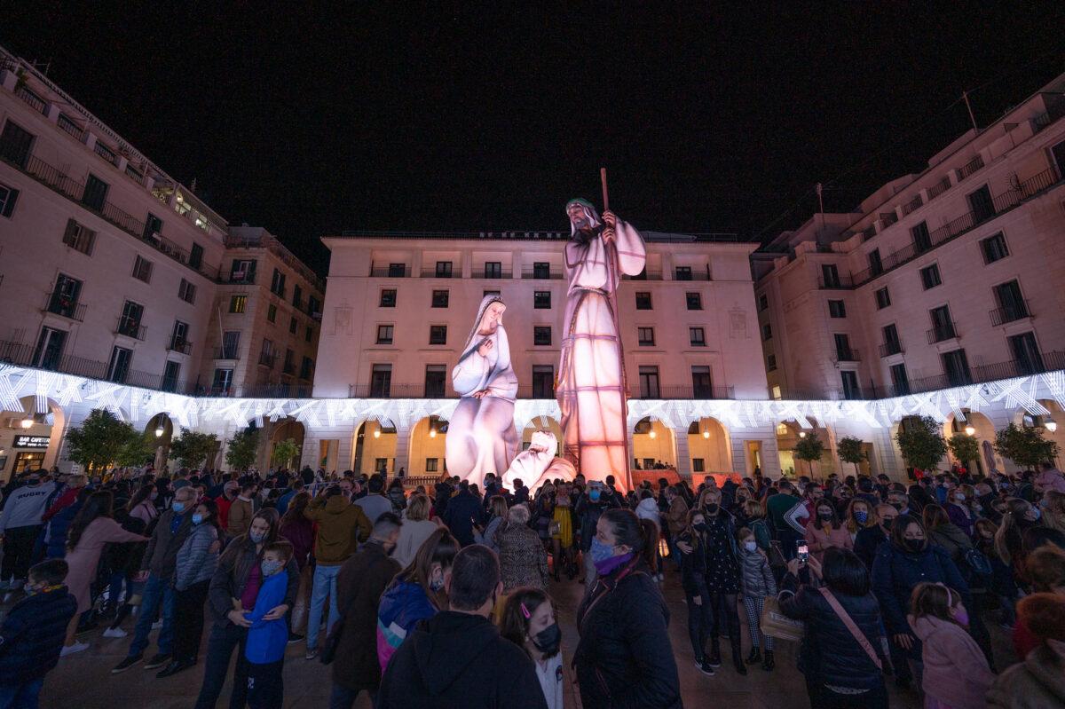 Valencia Christmas 2020 DSC 0557 17