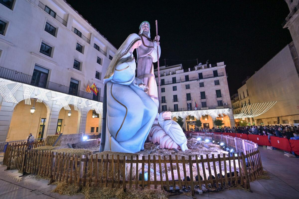 Valencia Christmas 2020 DSC 0563 18