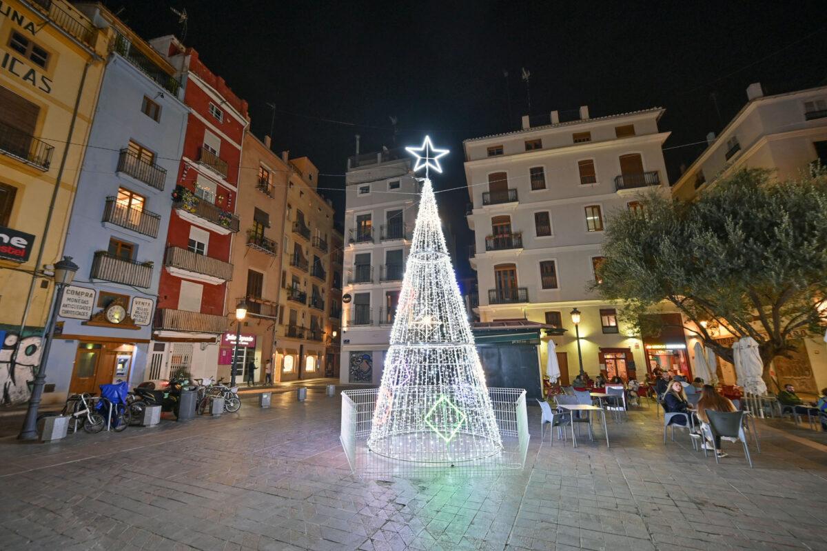 Valencia Christmas 2020 DSC 0778 36