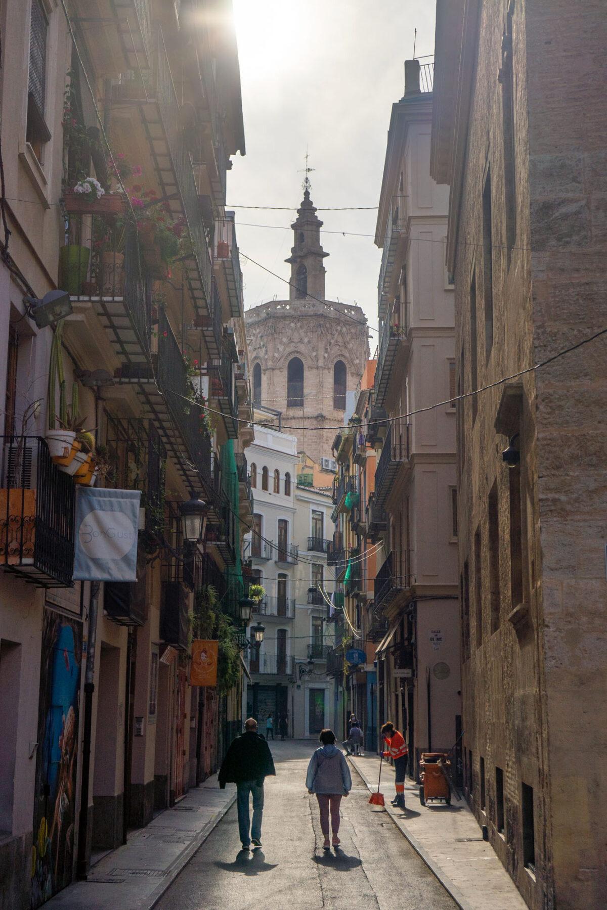 03 Covid19 Valencia Post Lockdown DSC05958