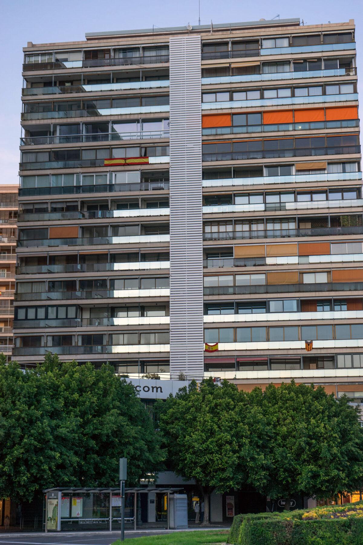 05 Valencia Stock Photos DSC06546